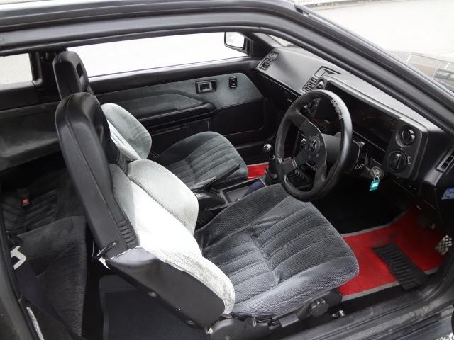 AE86トレノ限定車ブラックリミテッド20130914_2