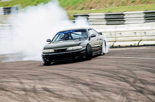 RB25DETロケットバニーS14200SX20130920_1
