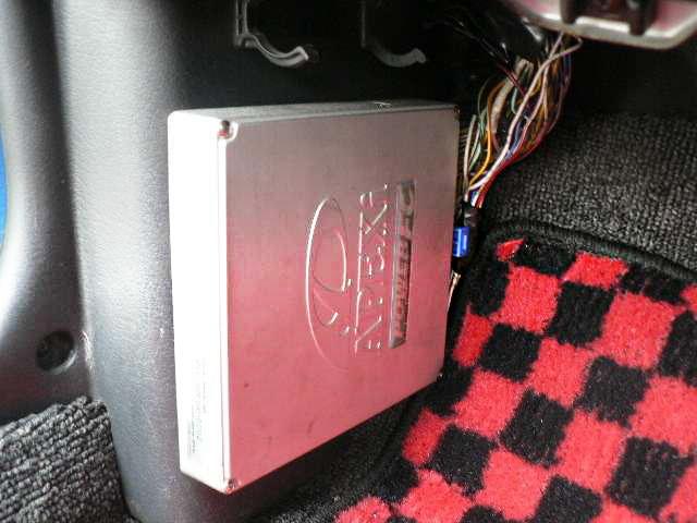 T78タービンド派手ゴールドBNR32スカイラインGTR (3)
