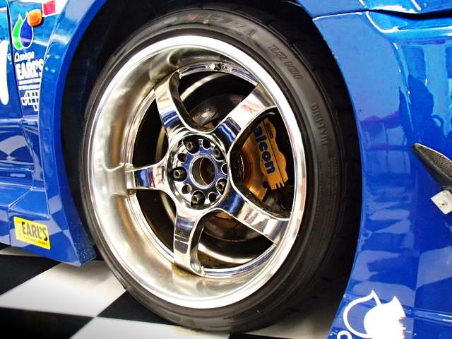 800馬力レーシングカーBNR32スカイラインGTR20130907_6