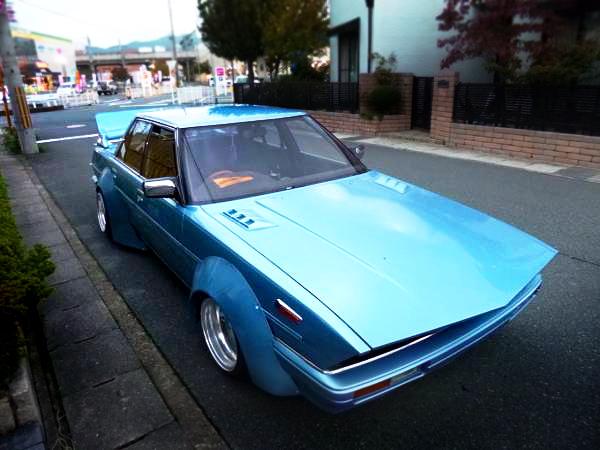 街道!ワークスフェンダーMR2ダクト!GX71クレスタ&ピックアップトラック化E46型BMW・M3の動画