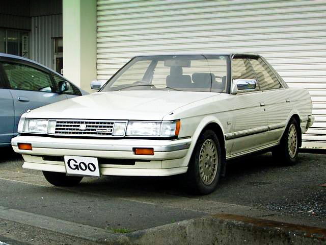 限定車GX71型マーク2グランデツインカム24リミテッド&当時1993年!T190型カリーナのCM動画