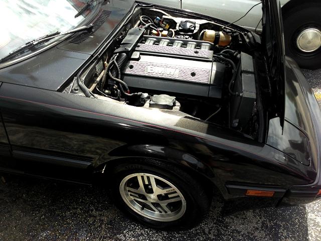 BMWエンジン換装SA22CRX720131027_2