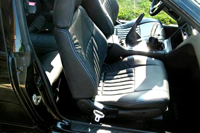 (海外)V8型LT1スモールブロック搭載!!S13日産240SX&2JZエンジン仕様S13型200SX・S14シルビアの動画