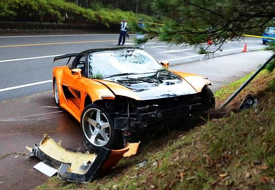 ホモロゲ取得800台限定車!!HR31型スカイラインGTS-R&スーパーカーミーティング!宮崎歩行者事故