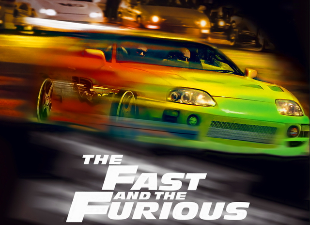 映画ワイルドスピードに登場する色々なレプリカ中古車のまとめ