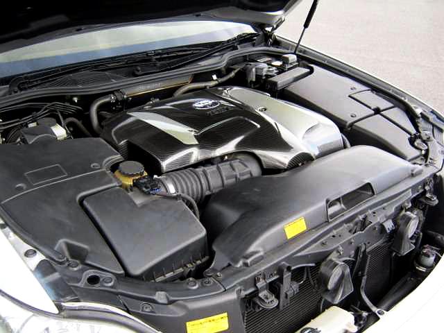 限定30台SC搭載セルシオV430R20131110_4