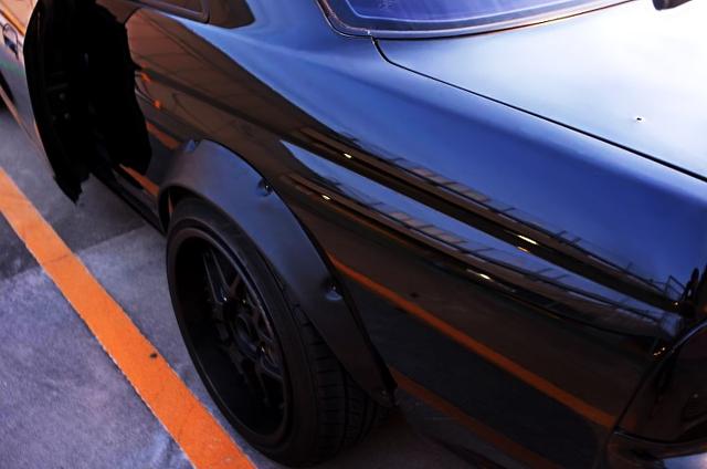 オバフェンRB25換装R32スカイラインタイプM20131203_6