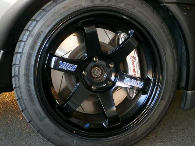 GTSSタービンサーキット仕様R32スカイラインGTR20131225_2
