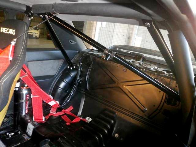 GTSSタービンサーキット仕様R32スカイラインGTR20131225_5
