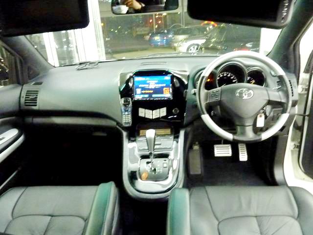 Bmw・x6フェイス移植 観音開きドア 2代目トヨタ・ハリアー&リフレクションマッピング ミラーハリアーの動画