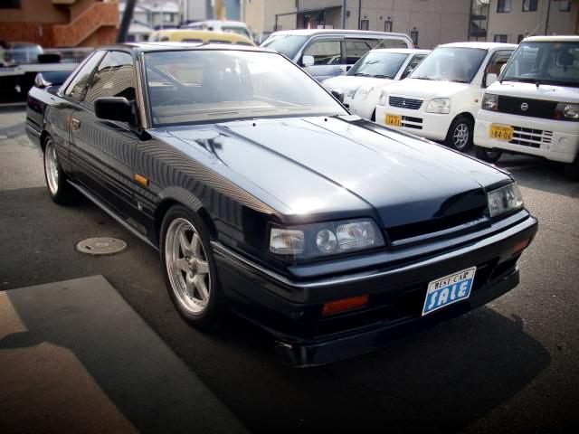 限定車800台HR31スカイラインGTSR20140219_1