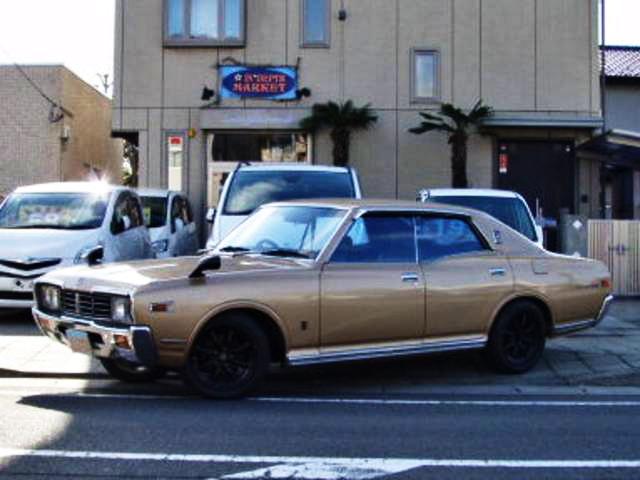 トヨタ車両用2JZ-GEエンジン換装!旧車330型セドリック&1972年7代目620型ダットサントラックのCM動画