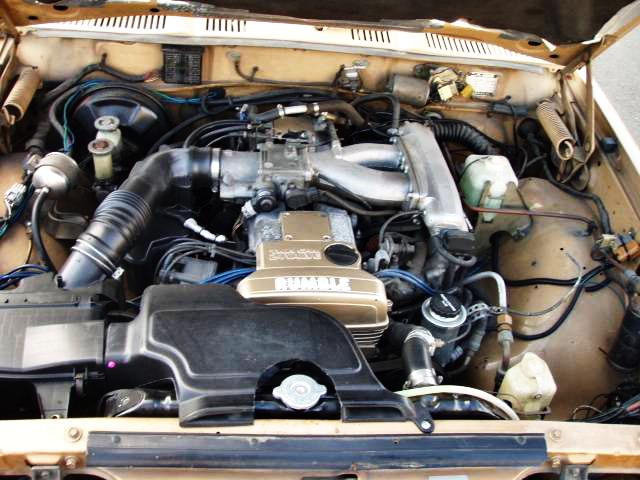 2JZエンジン330セドリック20140227_2