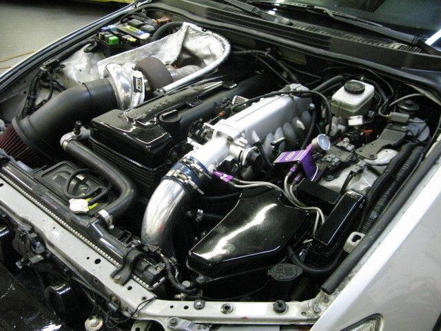 2JZエンジンIS300(アルテッツァ)20140207_5