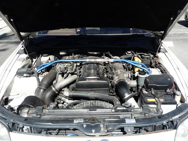2JZGTEエンジン30ソアラ20140211_5