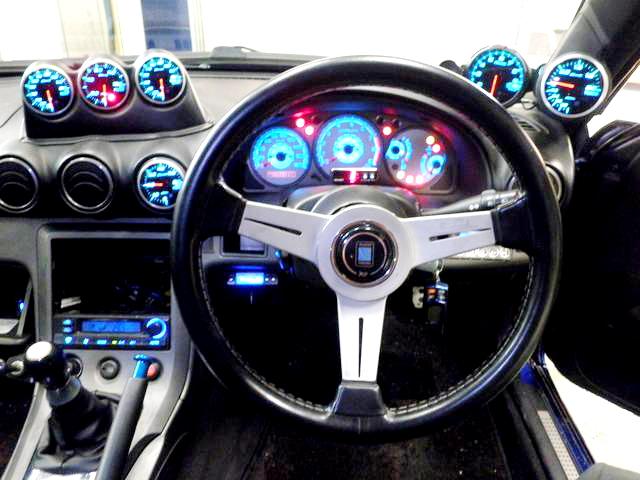 GT2530ニスモMTS15シルビア20140218_7
