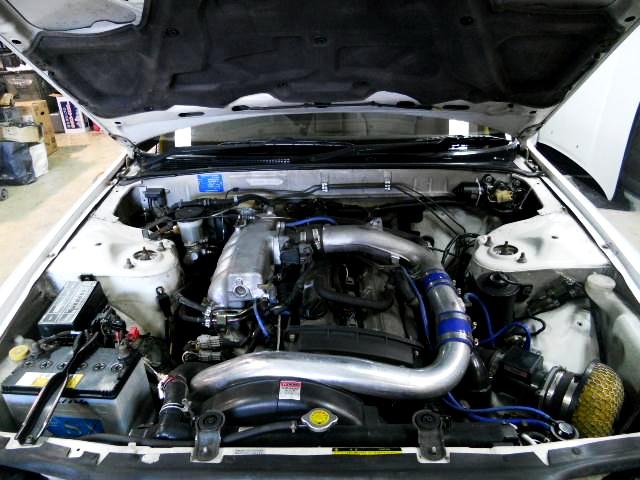 RB25DET換装R32スカイライン4ドア20140224_2
