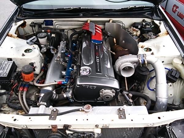 RB26エンジンA31セフィーロ20140210_2