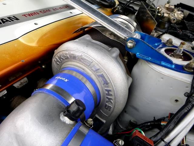 T51Rタービン32RスカイラインGTR20140201_2
