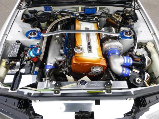 T51Rタービン32RスカイラインGTR20140201_3