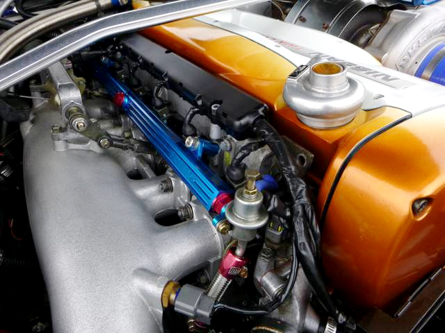 T51Rタービン32RスカイラインGTR20140201_4