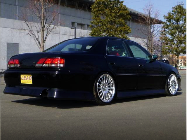 TO4ZタービンVプロJZX100クレスタ20140225_2