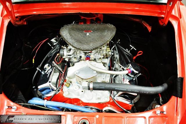 V8エンジン搭載ナローポルシェ91120140214_3