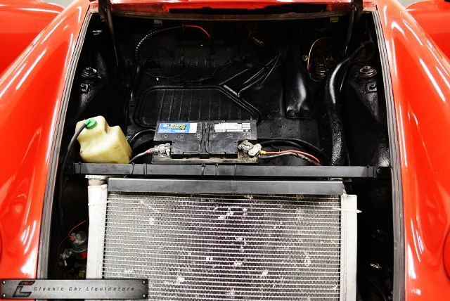 V8エンジン搭載ナローポルシェ91120140214_5