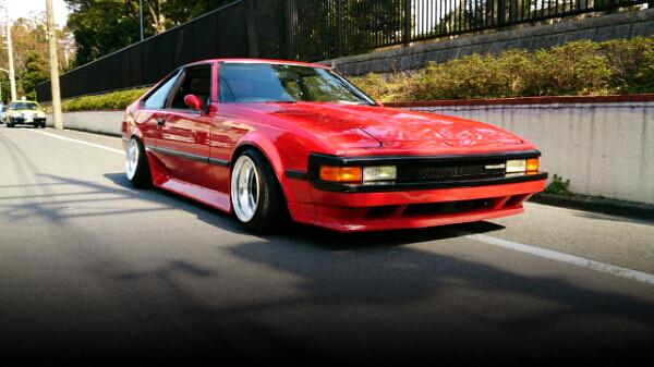 街道レーサー!アイローネゲート!60型セリカXX&1983年トヨタ・コロナシリーズのCM動画
