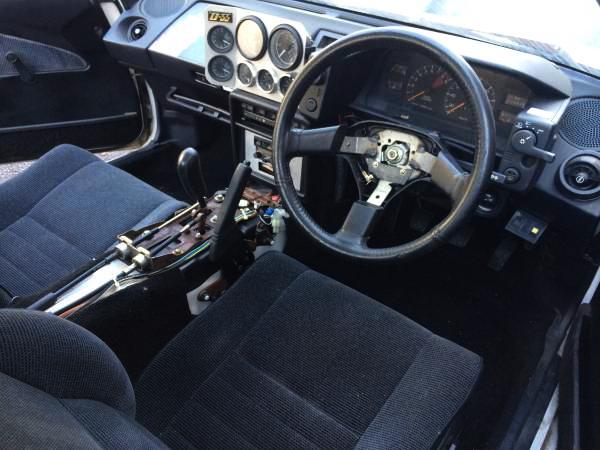 ビックリ!4AG改ツインターボエンジン搭載!AW11型トヨタMR2&1JZ-GTEエンジン換装GRX120型マークXの動画