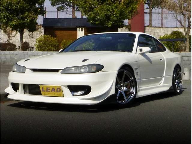 SR20改2.2L仕様GT3037タービン!S15ワイドボディシルビア&R35日産GT-Rニスモ1号車の納車動画