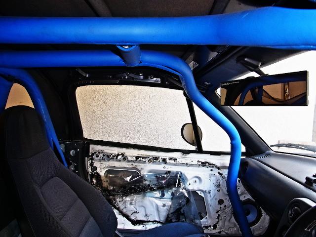 (2013年出品)ホンダS2000用F20C型VTECエンジン搭載!NA型マツダロードスター&オートトレンド街道レーサー帰宅動画