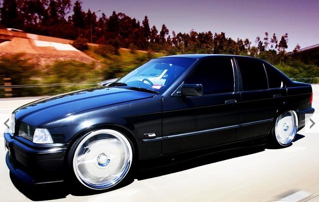 (海外)2JZ-GTEエンジン改TO4Rタービン仕様!E36型BMW320i&1995年BMW・Z3ロードスターのCM動画