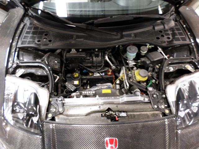 3500ccツインターボ仕様カーボンワイドNSX2014416_4