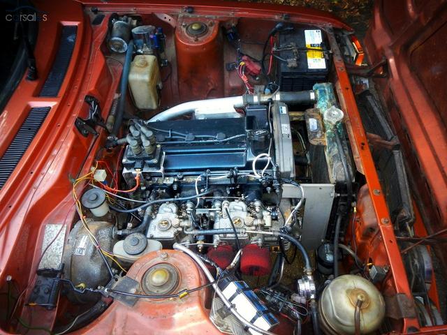 3SGEエンジン初代ダルマセリカ2014419_3