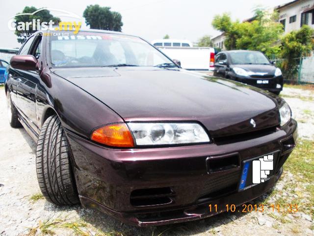 (海外)R32スカイラインボディ化!A31セフィーロ&当時1994年!A32型セフィーロの動画