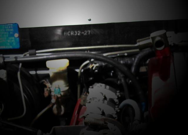 RB26エンジンC110ケンメリ東京オートサロン2014_2