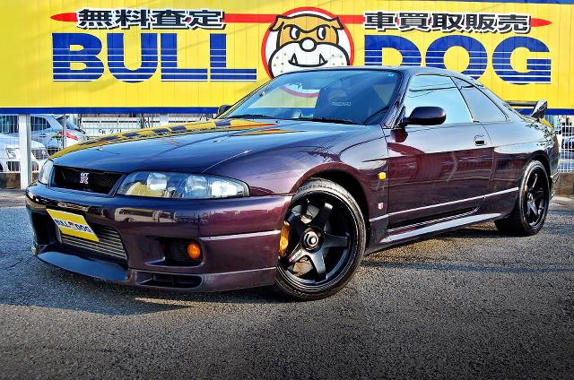 RB26改2.7L仕様GT2530ツインターボ!BCNR33スカイラインGT-R&RB26エンジン移植E30型BMW3シリーズの動画