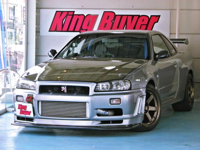 トップシークレットチューン!GT2835ツイン!BNR34スカイラインGT-R&BEEレーシングB80R(180SXシャーシ)の動画