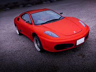 総製作費500万円以上!ZZT231型セリカベース!フェラーリF430レプリカ&サリーンS7レプリカ製作動画