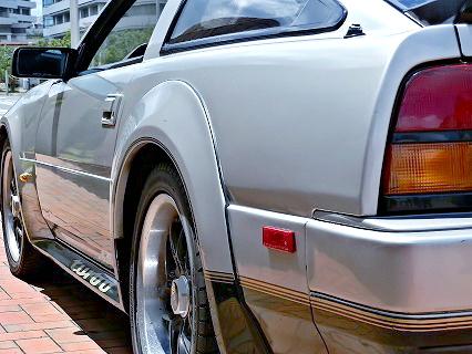 北米限定モデル!Z31フェアレディZ・50thアニバーサリー&EG33ミッドシップ換装!3代目スバル・レオーネの動画