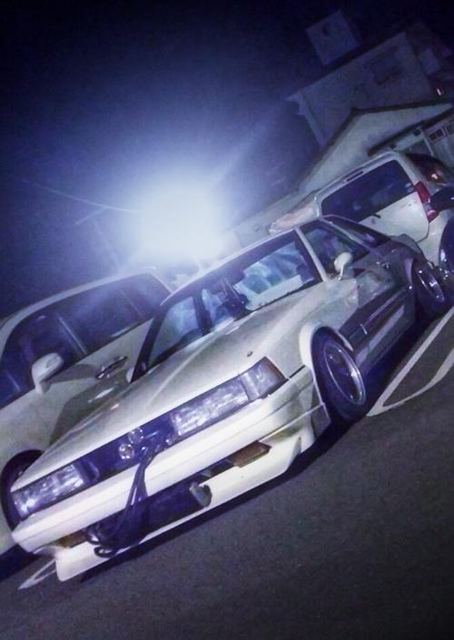 街道レーサー!マニュアル載せ換え!GZ10型ソアラ&三菱4G63ターボエンジン移植AE86の動画