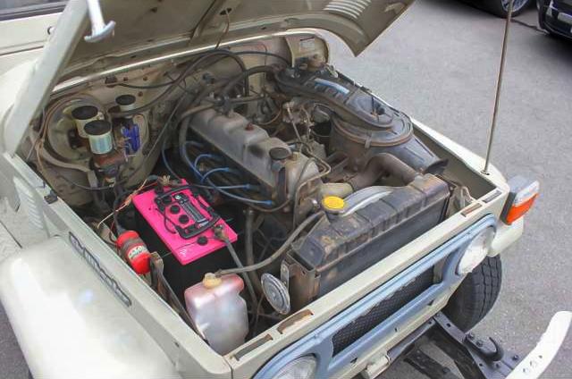 4WD6輪FJ45ランクル2014623_4