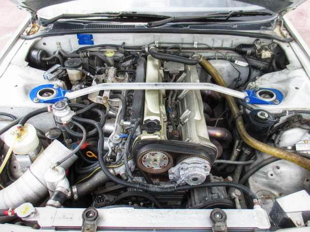 RB30エンジンR32skyline2014627_3
