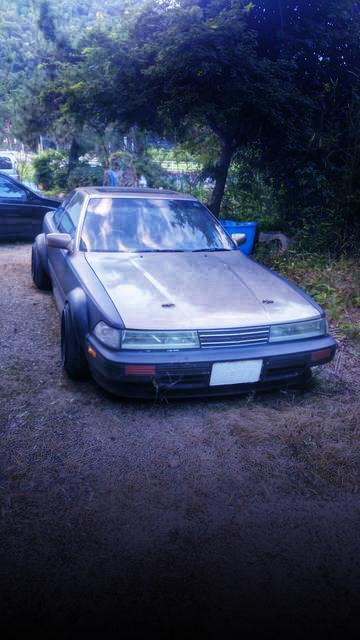 街道レーサー!セミワークスワイドボディ!GZ20型ソアラ&LBワークスの旧車PV動画