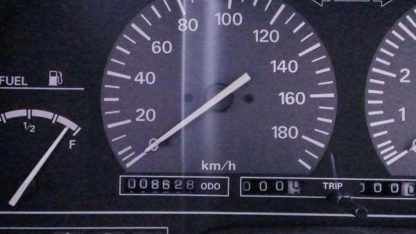 奇跡!走行距離8628kmフルオリジナル!PGZ31型フェアレディZ・2BY2&2JZ改シングルビッグTB仕様Z32日産300ZXの動画