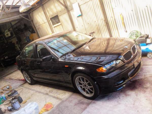 国内販売!JZX110用1JZ-GTEターボエンジンスワップE46型BMW318iセダン&2JZエンジン換装FJクルーザーの動画
