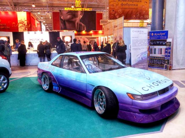 (ロシア)2JZ-GTEスワップ!GT3076タービン仕上げ!S13シルビアK'S&1991年AE101スプリンタートレノの動画