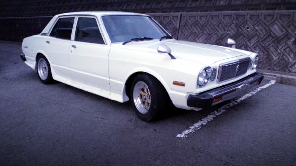 ツインカム1Gエンジン換装キャブ仕様!RX41型ブタ目マークⅡ2000SGL&LS2エンジン移植!E36型BMW・M3の動画